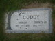 Profile photo:  Shirley Cuddy