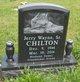 Jerry Wayne Chilton, Sr