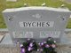 Profile photo:  Alfred Gyles Dyches