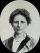 Profile photo:  Agnes Groves Storie