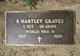 R Hartley Graves