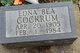 Edna Bea Cockrum
