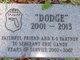 Dodge K-9 Deputy