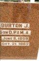 Burton J. Ballard