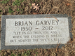 Profile photo:  Brian Garvey