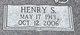Henry S. Aardahl