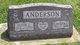 Edith Lorraine <I>Vihlon</I> Anderson