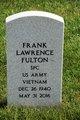 Profile photo:  Frank Lawrence Fulton