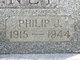 CPT Philip Joseph Gaffney