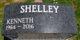 Kenneth Shelley