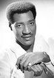 Profile photo:  Otis Redding, Jr