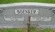 Profile photo:  Adline <I>Eickenhorst</I> Boenker