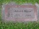 Alfred L. Gideon
