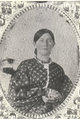 Dorothea Christiana <I>Rühling</I> Saalman