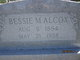 Profile photo:  Bessie MayBelle <I>McFarland</I> Alcox