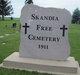 Skandia Free Church Cemetery