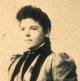 "Profile photo:  Mary Elizabeth ""Lizzie"" <I>Blalock</I> Hiley"