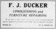 Frank J Ducker