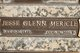 Jesse Glenn Mericle