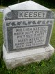 Mary <I>Watters</I> Keesey