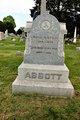 Profile photo:  Gertrude <I>Claus</I> Abbott