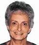 "Profile photo:  Barbara Ann ""Barb"" <I>Long</I> East"