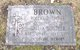 Profile photo:  Gail A <I>Souther</I> Brown