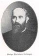 George Blackburn Holsinger