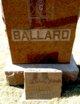 Anson E. Ballard