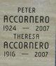 Theresa Accornero