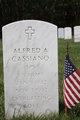 Profile photo:  Alfred A Cassiano