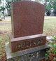 Profile photo:  Harriett Coral <I>Garrett</I> Nail