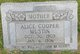 Profile photo:  Alice <I>Cooper</I> Mustin