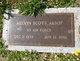 Profile photo:  Melvin Scott Alsop