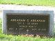 Abraham G Abraham