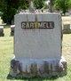 Profile photo:  Annie Glass <I>Baker</I> Cartmell