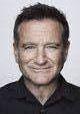 Profile photo:  Robin Williams