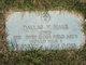 Dallas Verdell Hale Sr.