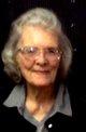 Florrie Edith <I>Williams</I> Gattis