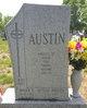 Profile photo:  Lucille A <I>Poirier</I> Austin