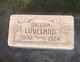 Orissa Loveland