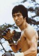 Profile photo:  Bruce Lee