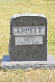Profile photo:  Mary <I>Gregerson Briese</I> Appelt