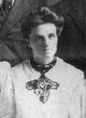 "Frances Gaines ""Fanny"" <I>Turner</I> Barnard"