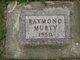 Raymond Murty
