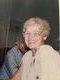 """Profile photo:  Betty Gene """"Betty"""" <I>Waller</I> Hall"""