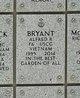 Profile photo:  Alfred Raymond Bryant