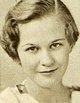 Profile photo:  Constance <I>Black</I> Borden