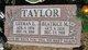 Profile photo:  Beatrice May <I>Potts</I> Taylor