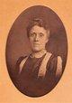 Profile photo:  Laura Elmira <I>Davis</I> Crannell